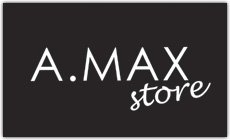 A.max store